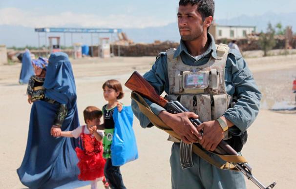 Mueren 11 insurgentes y dos soldados en la región tribal paquistaní de Orakzai