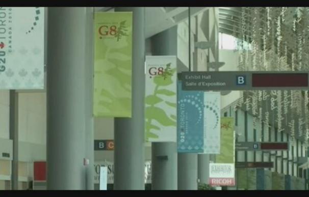 Gobierno canadiense echa la casa por la ventana para acoger cumbre G20 y G8