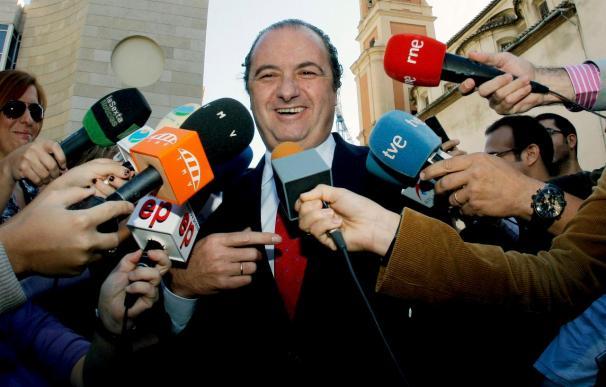 """Ripoll aplaude a la SIP por dejar """"posicionada"""" a la CAM para una segunda etapa de fusiones"""