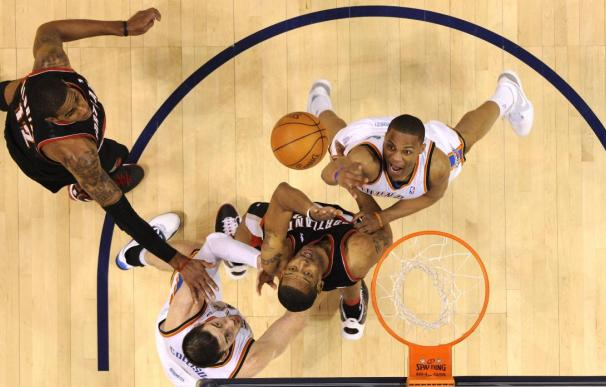 Destacan Cavaliers y Magic en el Este; Suns, Spurs, Trail Blazers en el Oeste