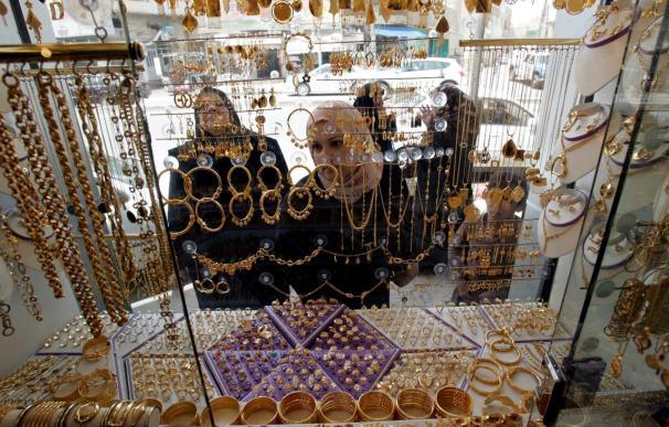 Mueren 14 personas en un asalto a varias joyerías en un barrio de Bagdad
