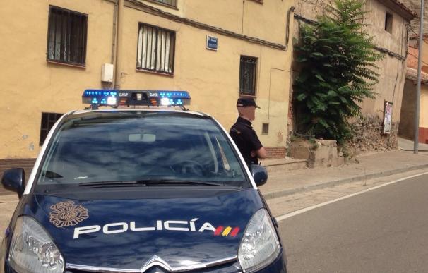 Sucesos.- La Policía Nacional identifica a los autores de las últimas agresiones en Oliver