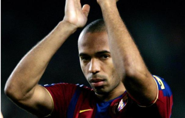 """Henry: """"El partido ante el Arsenal será muy extraño para mí"""""""