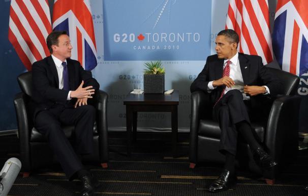 Afganistán, Corea del Norte e Irán dominaron las bilaterales de Obama