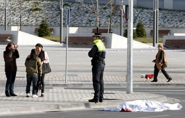 Muere una persona en Alcanar (Tarragona) al ser atropellada por un turismo