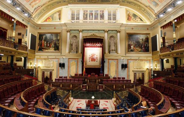 El Congreso quiere arrinconar a Batasuna incluso con la retirada del acta a los electos