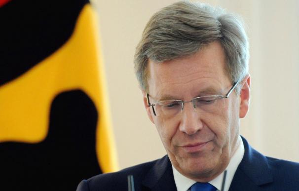 El presidente de Alemania anuncia su dimisión ante las acusaciones de corrupción
