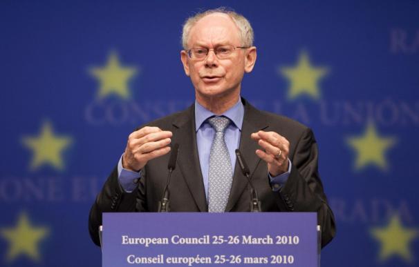 La UE condena los atentados y se solidariza con Rusia en la lucha antiterrorista