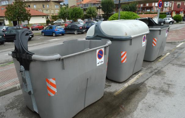 """Equipo de Gobierno denuncia """"graves desperfectos y roturas"""" en los contenedores de basura adquiridos por el PP"""