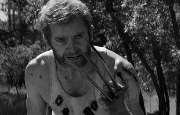 Logan Noir, la versión definitiva y necesaria del último Lobezno de Hugh Jackman