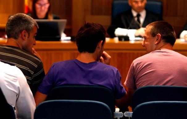 El fiscal dice que el comando Elurra tenía plan y disposición para atentar en la zona de Azca de Madrid