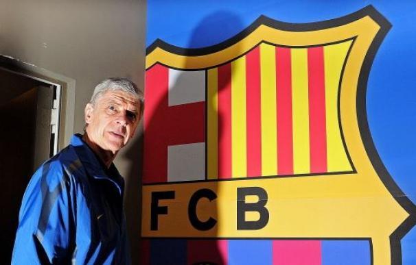 El Barcelona, la bestia negra de Wenger: solo una victoria en nueve partidos / Getty Images.