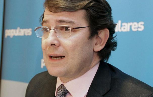 Fernández Mañueco (PP) dice que está tranquilo ante investigación Caso Gürtel