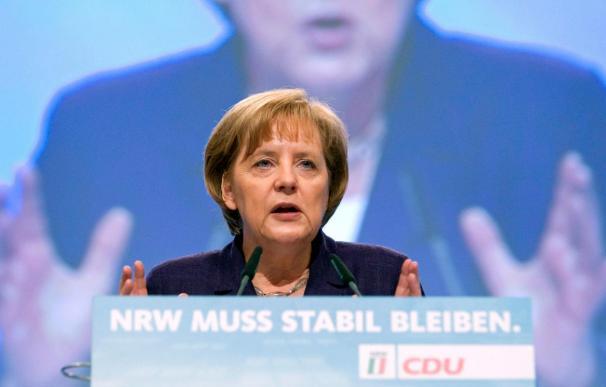 La canciller alemana inicia visita de dos días a Turquía