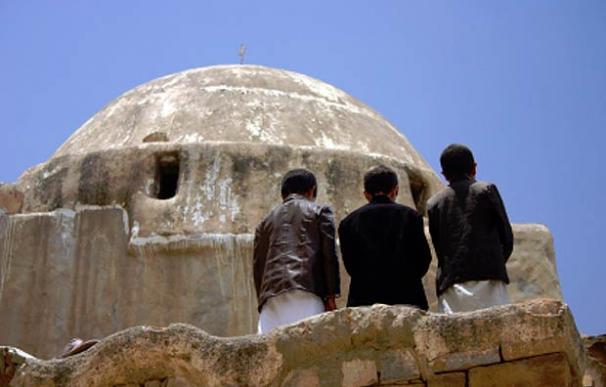 En Yemen, el matrimonio de adultos con niñas y adolescentes es lo más habitual