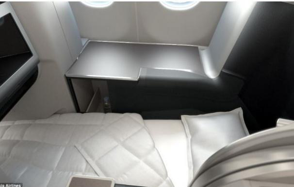 Malasyan airlines introduce el asiento trono