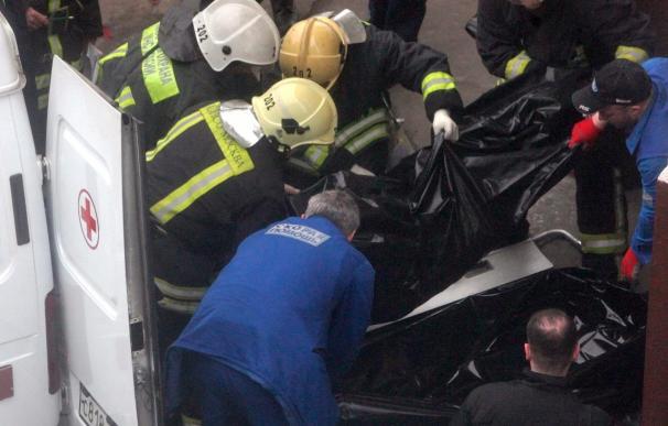 Zapatero condena el atentado terrorista en el metro de Moscú