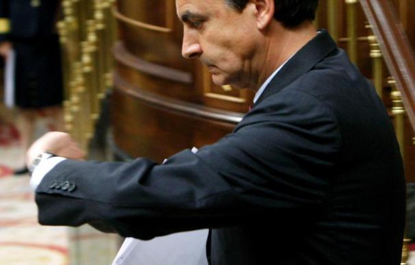 Cataluña prevé aplicar un recorte salarial a sus funcionarios similar al estatal