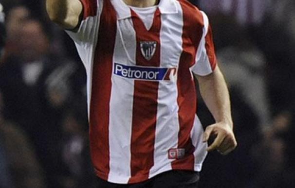El Athletic de Bilbao vence (4-3) al Racing y acaricia los puestos 'Champions'