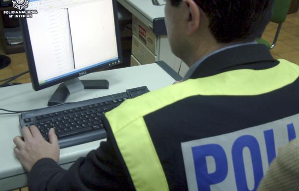 Dos nuevos detenidos cierran 3 acciones contra la pornografía en 15 provincias