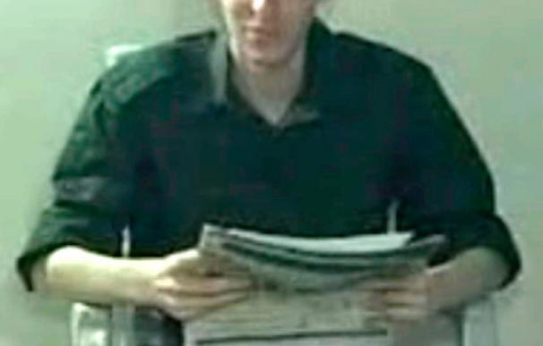 Israel conmemora el cuarto aniversario del secuestro de Gilad Shalit