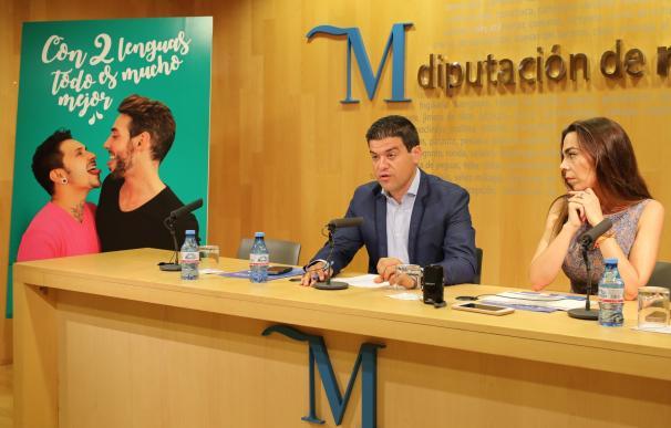 Más de 800 estudiantes y profesionales del sector turístico participarán en la nueva edición de Málaga Bilingüe
