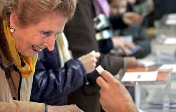 La consulta soberanista de Sabadell arranca con 12.298 votos anticipados