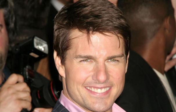 El entorno de Tom Cruise está preocupado por su ritmo de trabajo