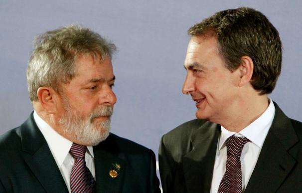 Zapatero viaja mañana a Río de Janeiro para relanzar la Alianza de las Civilizaciones