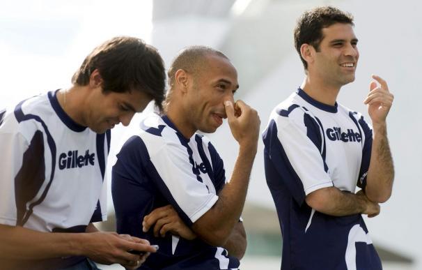 """Kaká dice que """"Mourinho allá donde fue ganó todo lo que disputó"""""""