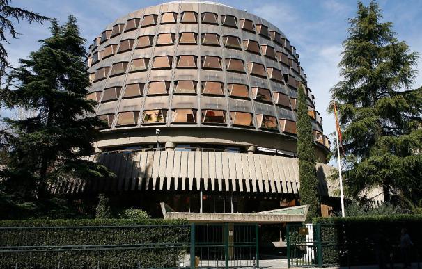 El TC rechaza declararse incompetente para sentenciar el Estatut