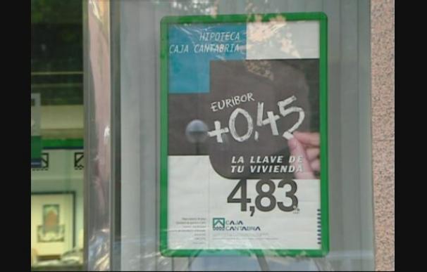 La CAM se suma a la alianza de Cajastur para crear la tercera caja de España