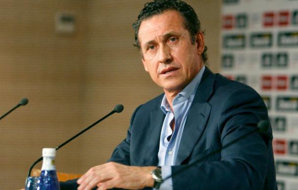 Jorge Valdano ficha por Carrusel Deportivo