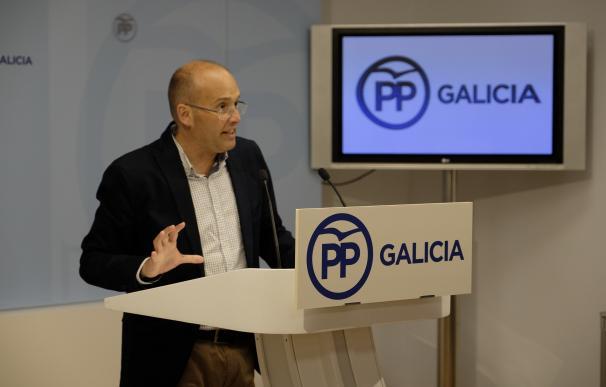 """El PPdeG celebrará el Día de Galicia homenajeando en Vilalba el """"galleguismo abierto"""" de Manuel Fraga"""