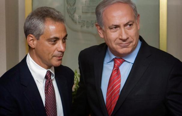 Obama recibirá a Netanyahu en la Casa Blanca la próxima semana