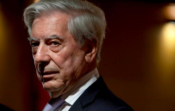 El Nobel más ansiado es para Mario Vargas Llosa