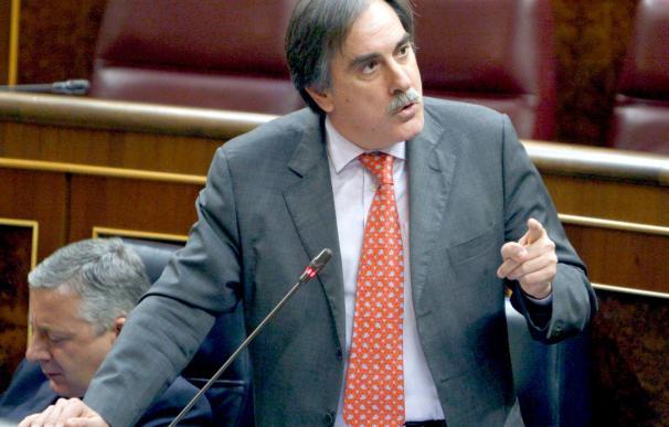 El Congreso convalida con el voto del PSOE el plan contra el empleo sumergido
