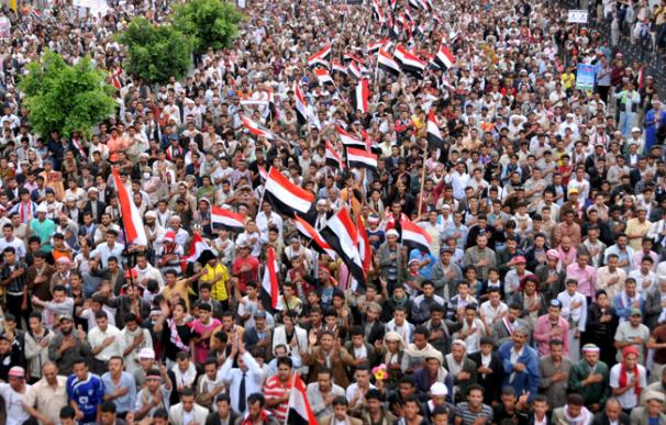 Los combates en Yemen podrían haber causado decenas de muertos