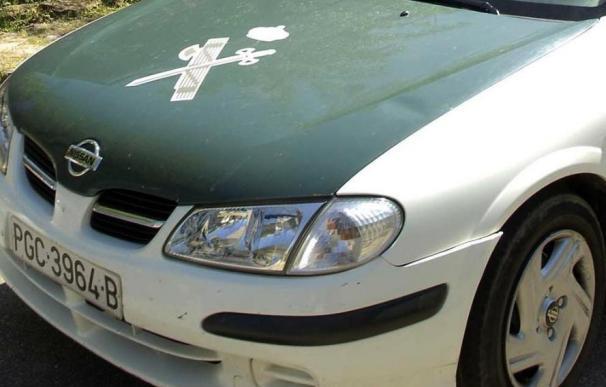 Detenido en Alcaudete (Jaén) el supuesto agresor del hombre apuñalado en Córdoba