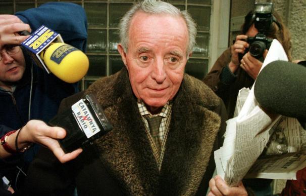 Absuelto el ayudante del secretario de Dalí acusado de estafa y falsificación