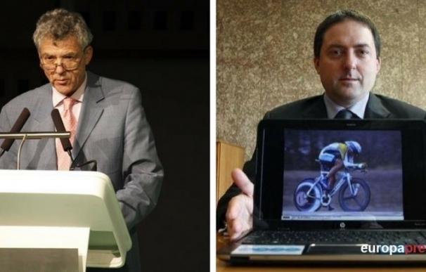 El juez Pedraz tomará mañana declaración a Villar y los otros tres detenidos por corrupción en la RFEF