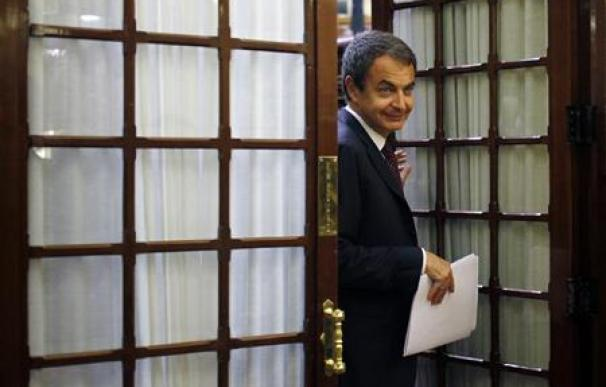 Zapatero asegura que habrá primarias en el PSOE
