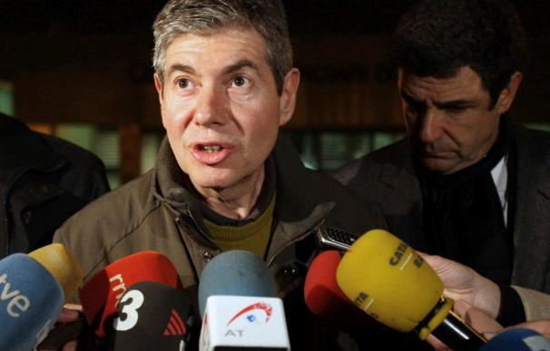 Muñoz obtuvo un millón de euros del puerto de Badalona, según el sumario