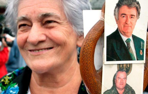 La Policía detiene a una persona que se sospecha que puede ser Ratko Mladic
