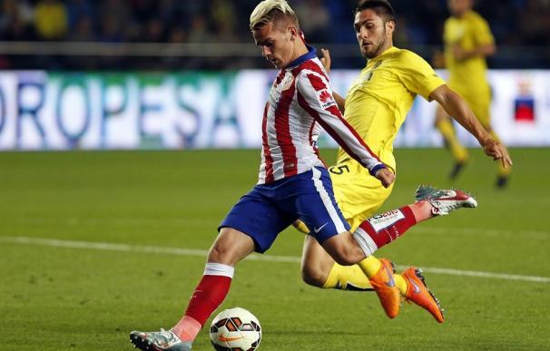 Previa del Villarreal - Atlético de Madrid