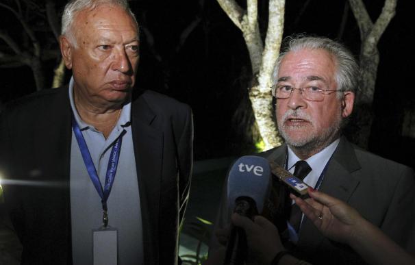 Indonesia da por terminada la búsqueda de los dos españoles desaparecidos