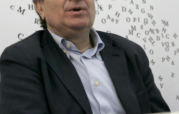 César Antonio Molina dice que prefiere la evangelización de la cultura a los despachos
