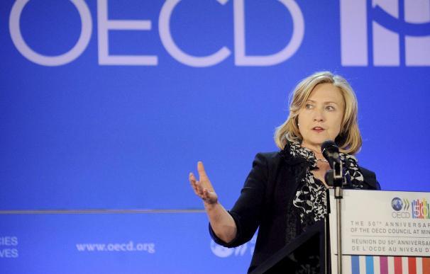 Reunión ministerial por el aniversario de la OCDE