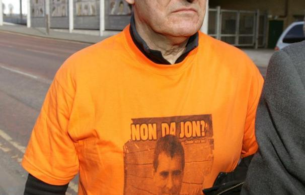 Justicia norirlandesa no anula la libertad condicional de De Juana, pero da luz verde a su arresto