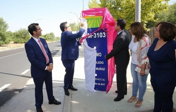 La Junta ha invertido esta legislatura más de 108 millones de euros en mantenimiento y conservación de carreteras